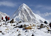Campo Base Everest - Tibet