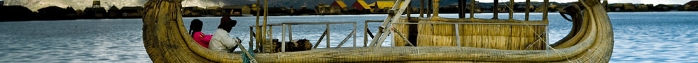 Per� > Lago Titicaca - © The Andean Experience Co. -