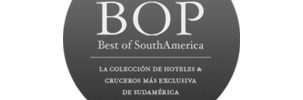 Bop - Best of South Ameica