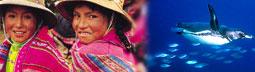 Viaggi in Peru e Galapagos - © archivio Ruta 40 -