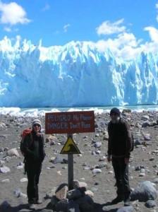 Carlo e Carla > Patagonia