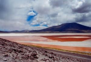 Laguna Colarada > Bolivia