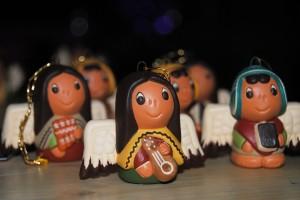 Aperutivo Roma - Artigianato Peruviano