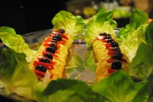 Aperutivo Roma - Gastronomia Peruviana