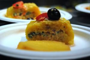 Un assaggio della gastronomia Peruviana > Aperutivo Roma 27 Ottobre 2010