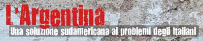 Blog - L'argentina.org