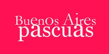 Pasqua in Argentina tra libri ed eventi