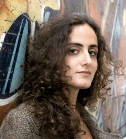 Tatiana Salem Levy - una scrittrice brasiliana al Salone del Libro