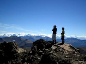 patagonia - panorama