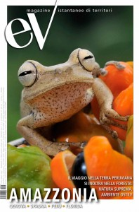 Speciale Ammazonia Peruviana > Ev Magazine Settembre 2011