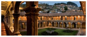 Hotel Monasterio Cusco > Perù