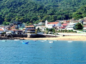 Isola Taboga > Panama