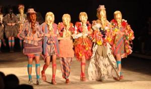 San Paolo Brasile Fashion Week