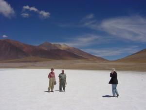Atacama > Cile