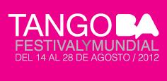 Festival de Tango a Buenos Aires > Argentina